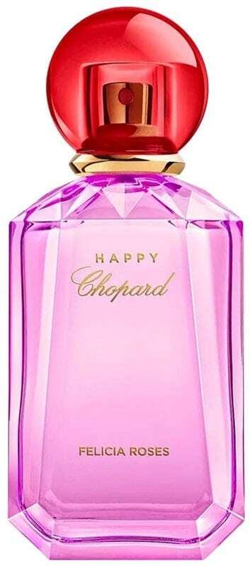 Chopard Happy Chopard Felicia Roses Eau de Parfum 100ml