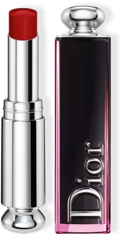 Christian Dior Addict Lacquer Lipstick 857 Hollywood Red 3,2gr