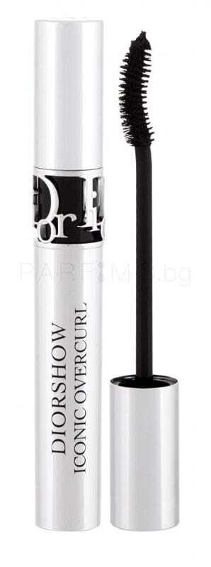 Christian Dior Diorshow Iconic Overcurl Mascara 090 Black 6gr