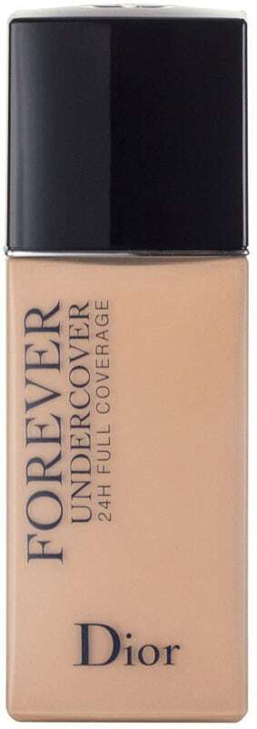 Christian Dior Diorskin Forever Undercover 24H Makeup 010 Ivory 40ml
