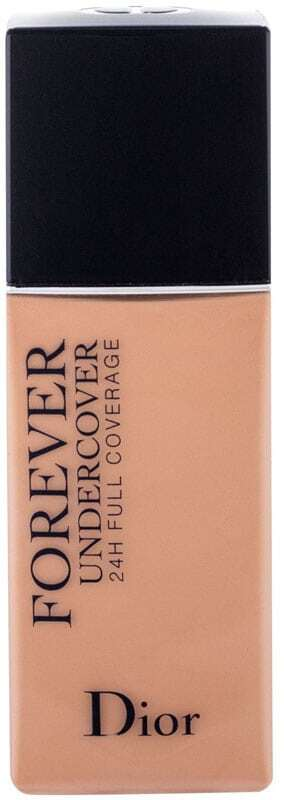 Christian Dior Diorskin Forever Undercover 24H Makeup 022 Cameo 40ml