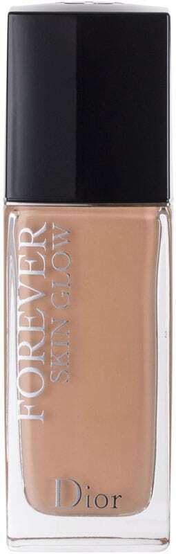 Christian Dior Forever Skin Glow SPF35 Makeup 2CR Cool Rosy 30ml