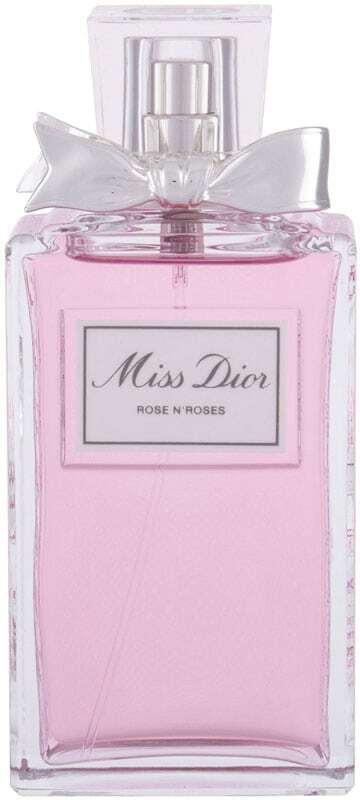 Christian Dior Miss Dior Rose N´Roses Eau de Toilette 100ml