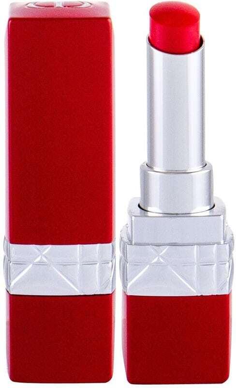 Christian Dior Rouge Dior Ultra Rouge Lipstick 999 Ultra Dior 3,2gr