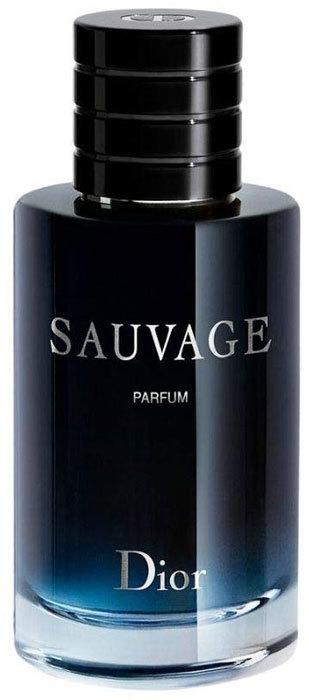 Christian Dior Sauvage Perfume 100ml
