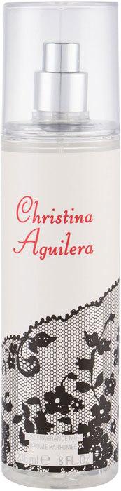 Christina Aguilera Christina Aguilera by Night Body Spray 236ml