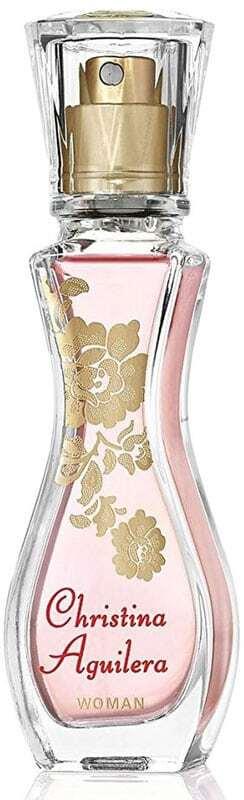 Christina Aguilera Woman Eau de Parfum 15ml