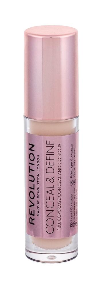 Makeup Revolution Conceal and Define Concealer - C3
