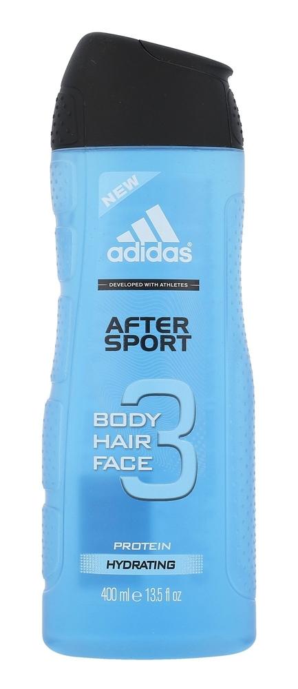 Adidas After Sport 3in1 Shower Gel 400ml