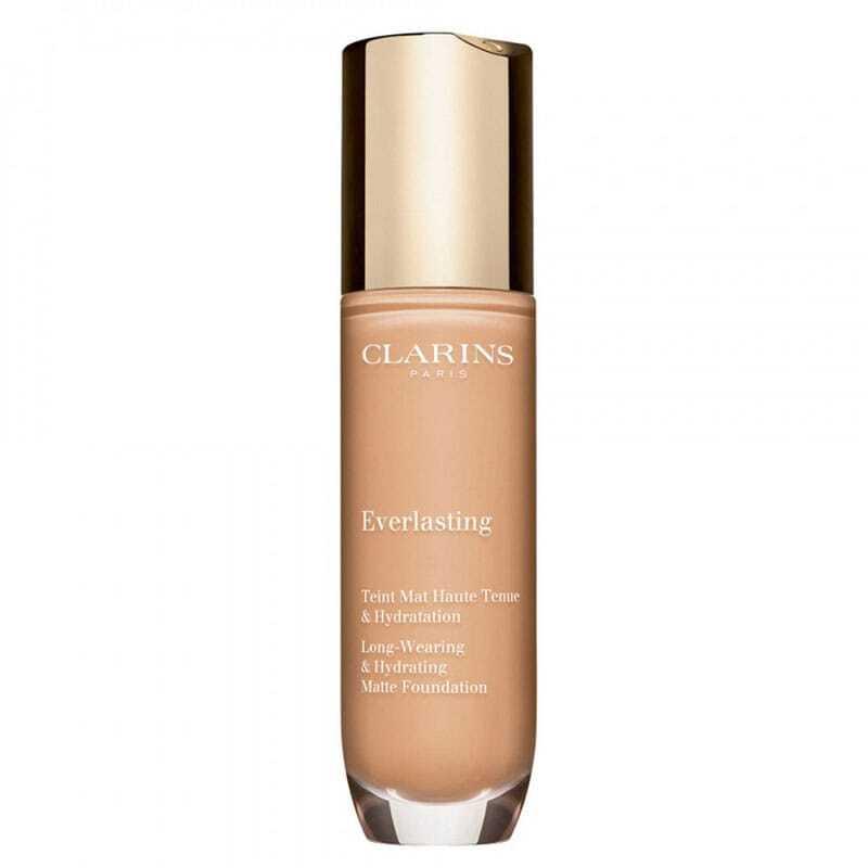 Clarins Everlasting Foundation Makeup 108,3N Organza 30ml