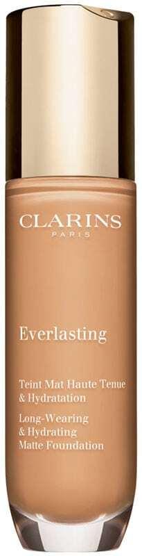 Clarins Everlasting Foundation Makeup 108,5W Cashew 30ml