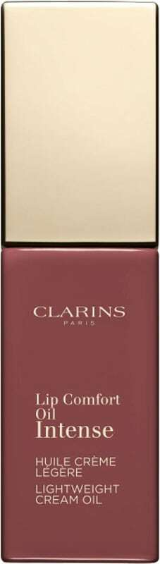 Clarins Lip Comfort Oil Intense Lip Oil 01 Intense Nude 7ml