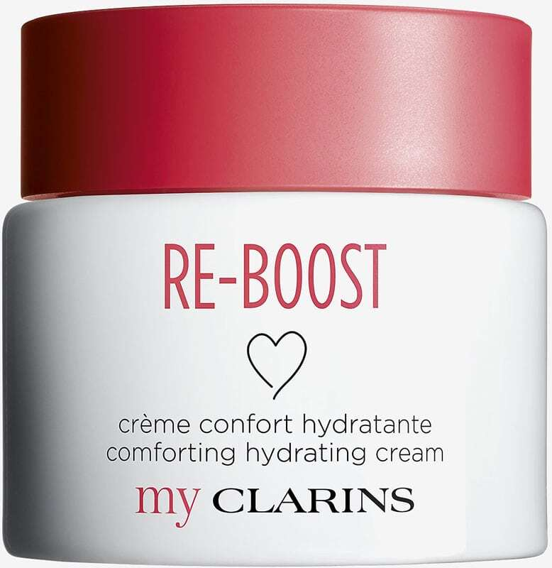 Clarins Re-Boost Comforting Hydrating Day Cream 50ml (For All Ages)