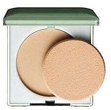 Clinique Stay-Matte Sheer Pressed Powder Powder 01 Stay Buff 7,6gr