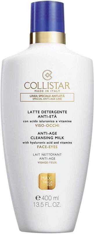 Collistar Special Anti-Age Cleansing Milk 400ml