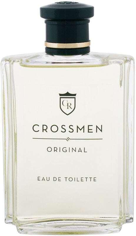 Crossmen Original Eau de Toilette 200ml