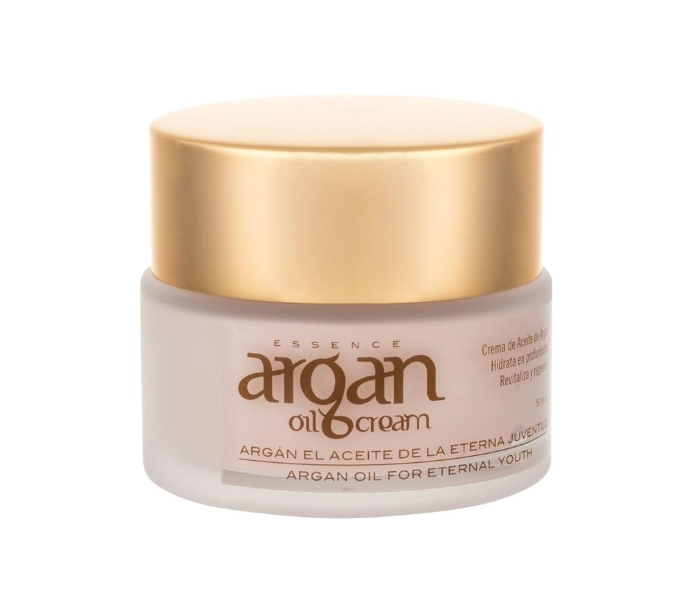 Diet Esthetic Argan Oil Day Cream 50ml (All Skin Types - For All Ages)