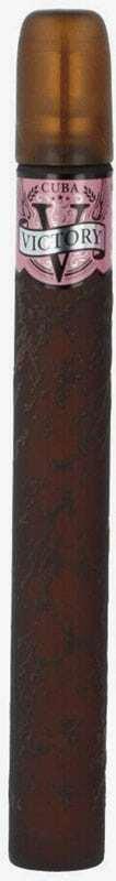 Cuba VIP Eau de Parfum 35ml