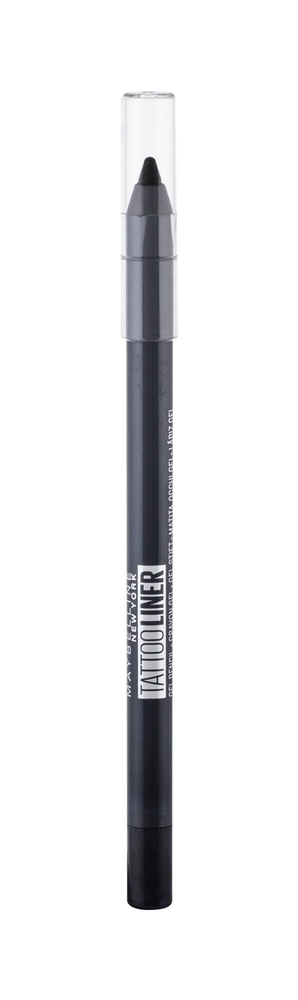 Maybelline Tattoo Liner Eye Pencil 1,3gr Waterproof 901 Intense Charcoal