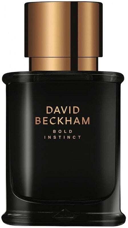 David Beckham Bold Instinct Eau de Toilette 30ml