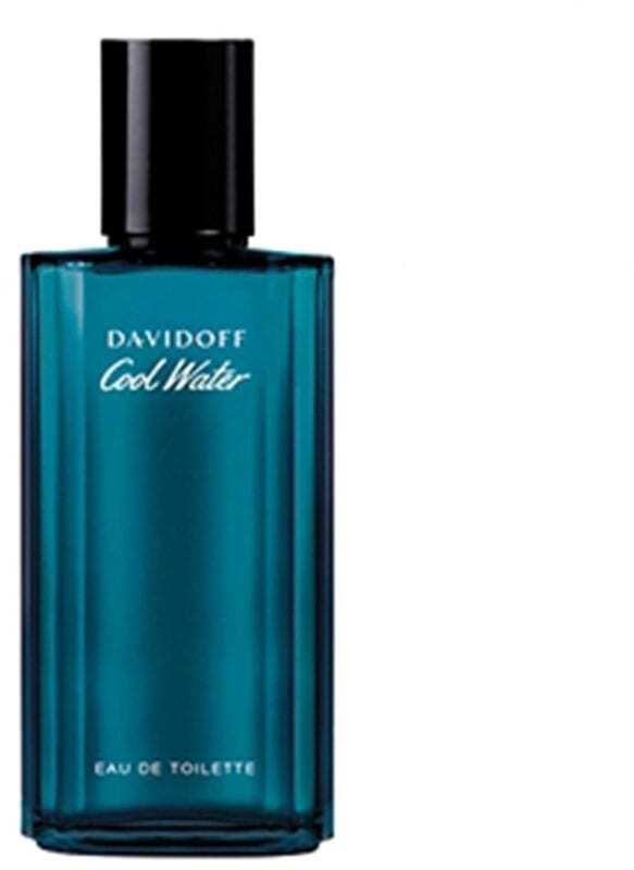 Davidoff Cool Water Eau de Toilette 75ml