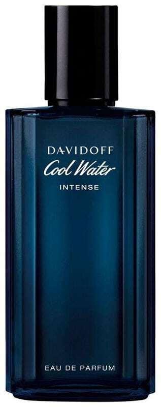 Davidoff Cool Water Intense Eau de Parfum 75ml