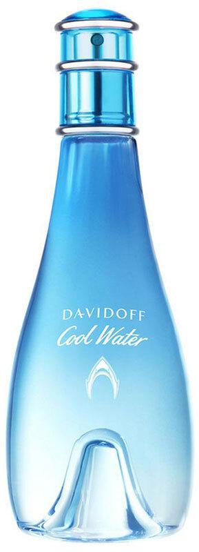 Davidoff Cool Water Mera Eau de Toilette 100ml