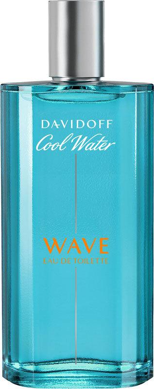 Davidoff Cool Water Wave Eau de Toilette 125ml
