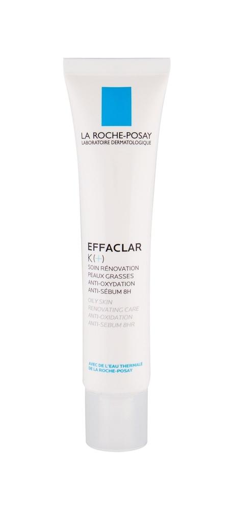 La Roche-posay Effaclar K(+) Day Cream 40ml (Oily - For All Ages)