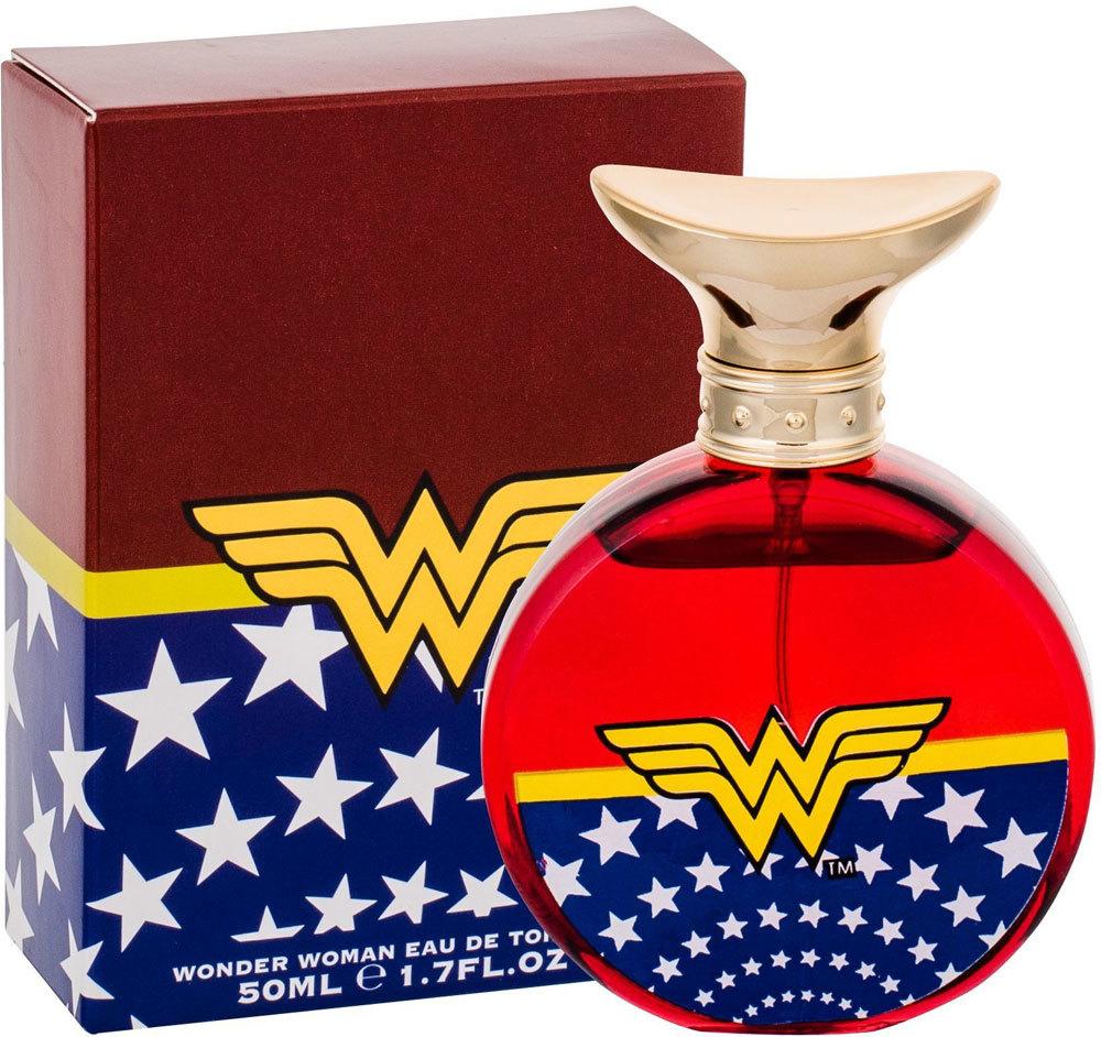 Dc Comics Wonder Woman Eau de Toilette 50ml