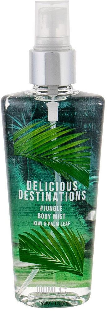 Delicious Destinations #Jungle Body Spray 100ml