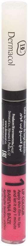 Dermacol 16H Lip Colour Lipstick 27 4,8gr