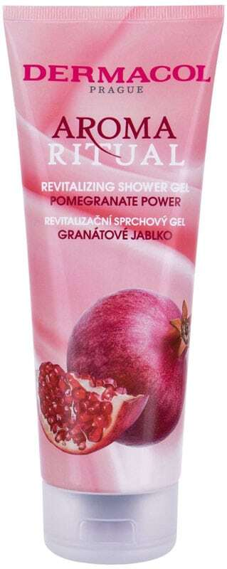 Dermacol Aroma Ritual Pomegranate Power Shower Gel 250ml