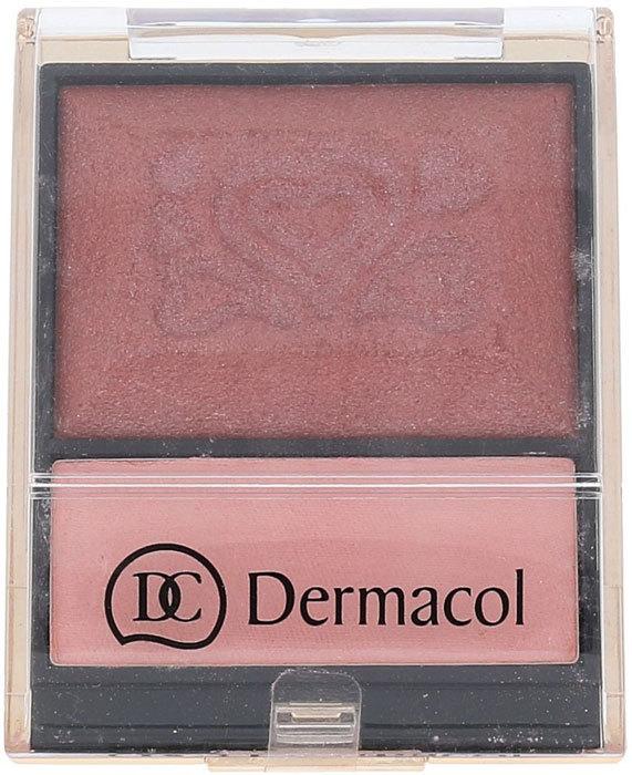 Dermacol Blush & Illuminator Blush 7 9gr