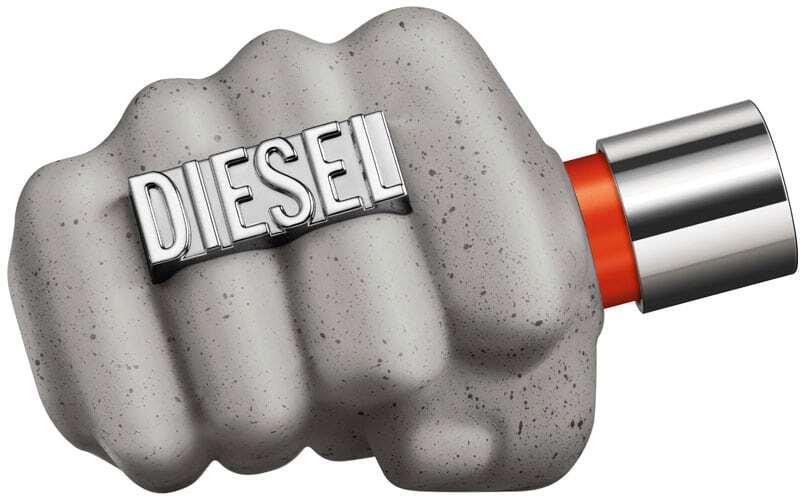Diesel Only The Brave Street Eau de Toilette 125ml