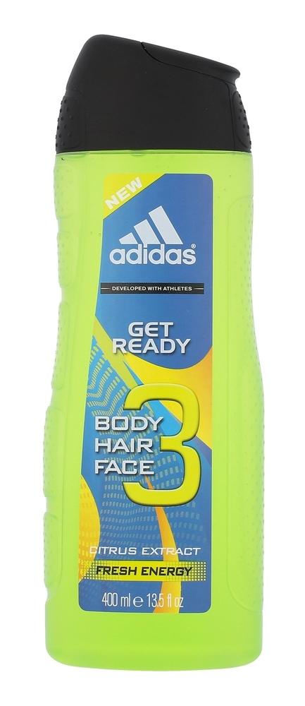 Adidas Get Ready! For Him Shower Gel 400ml