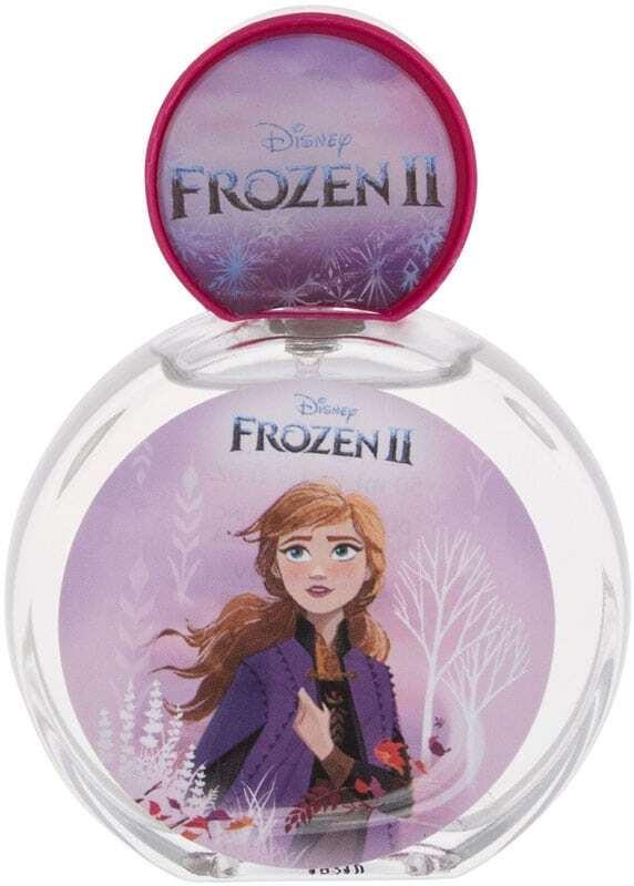 Disney Frozen II Anna Eau de Toilette 50ml