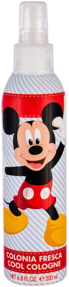 Disney Mickey Mouse Body Spray 200ml
