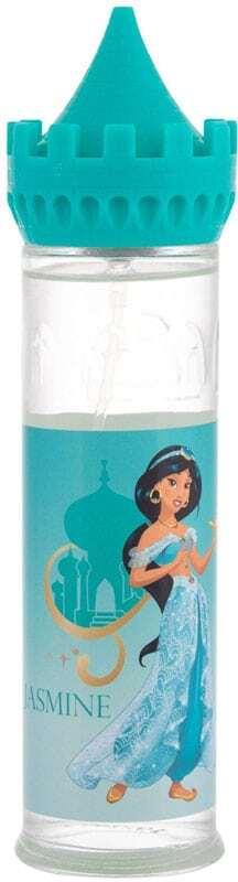 Disney Princess Jasmine Eau de Toilette 100ml