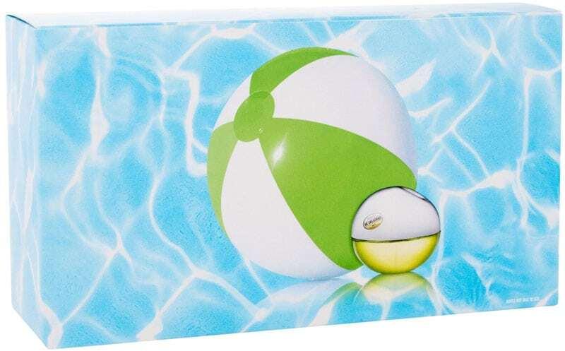 Dkny DKNY Be Delicious Eau de Parfum 30ml Combo: Edp 30 Ml + Beach Ball