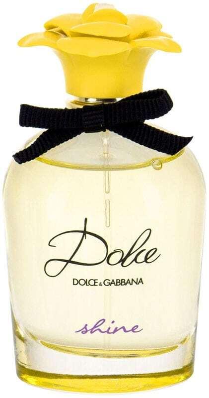 Dolce&gabbana Dolce Shine Eau de Parfum 75ml
