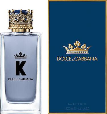 Dolce&gabbana K Eau de Parfum 100ml