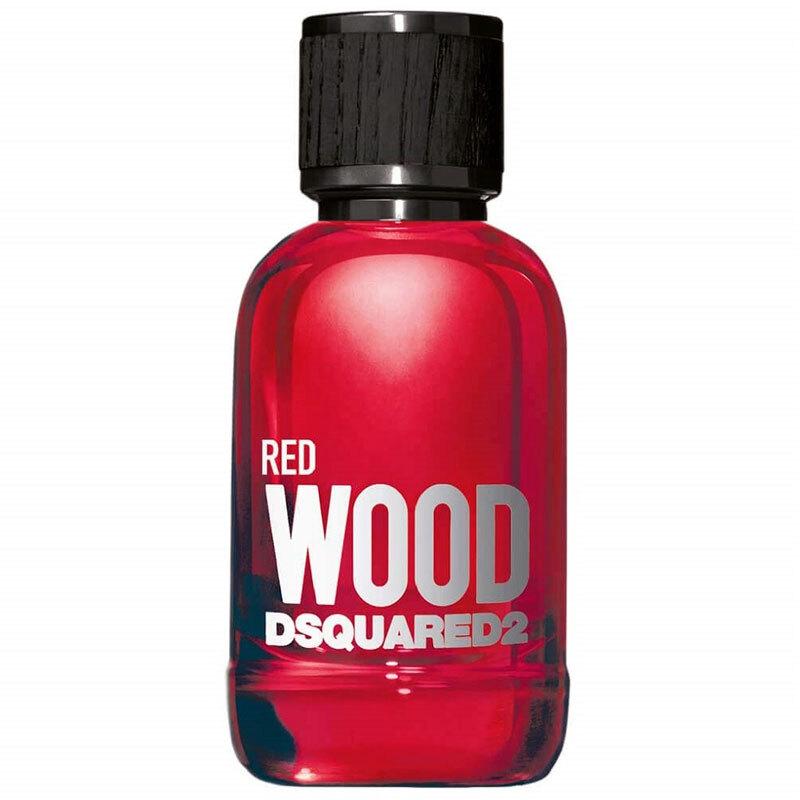 Dsquared2 Red Wood Eau de Toilette 100ml