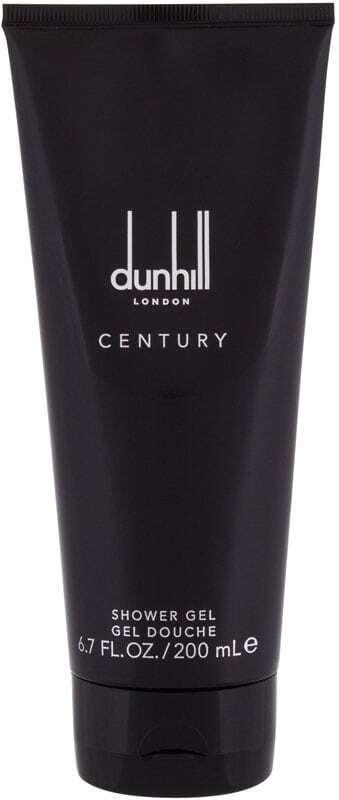 Dunhill Century Shower Gel 200ml