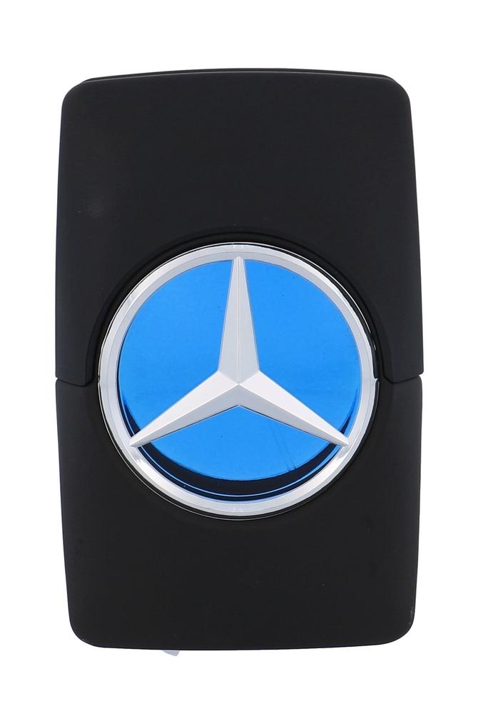 Mercedes-benz Mercedes Benz Man Eau De Toilette 100ml