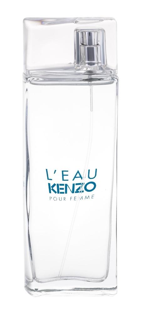 Kenzo L/eau Kenzo Pour Femme Eau De Toilette 100ml