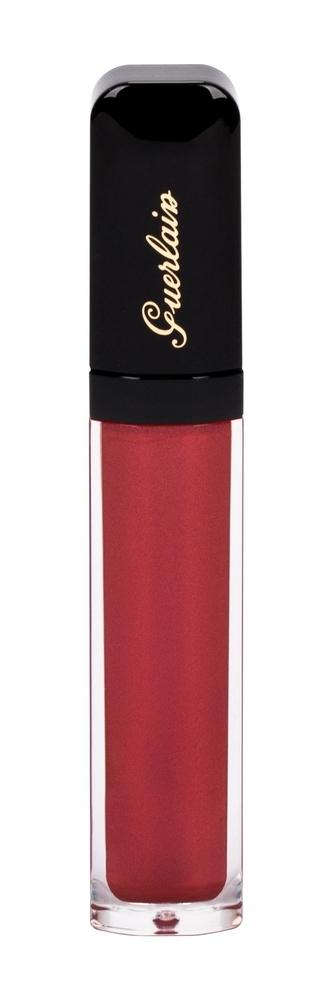 Guerlain Maxi Shine Intense Lip Gloss 7,5ml With Glitter 921 Electric Red