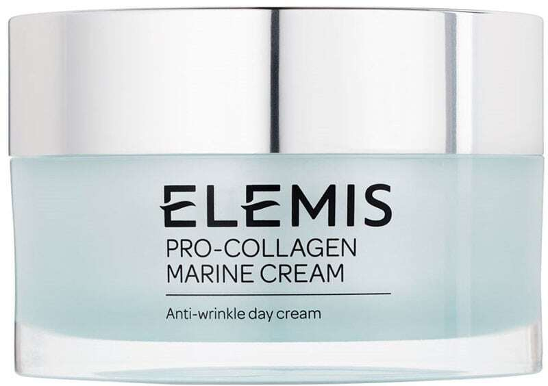 Elemis Pro-Collagen Anti-Ageing Marine Day Cream 50ml (Wrinkles - Mature Skin)