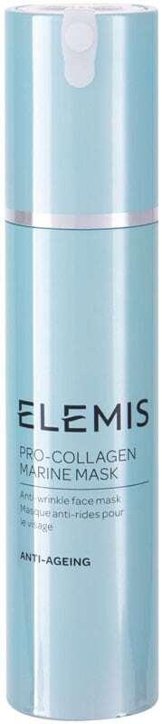 Elemis Pro-Collagen Anti-Ageing Marine Face Mask 50ml (Wrinkles - Mature Skin)