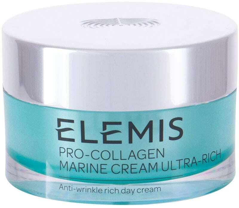 Elemis Pro-Collagen Anti-Ageing Marine Ultra-Rich Day Cream 50ml (Wrinkles - Mature Skin)